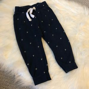 Old navy baby joggers